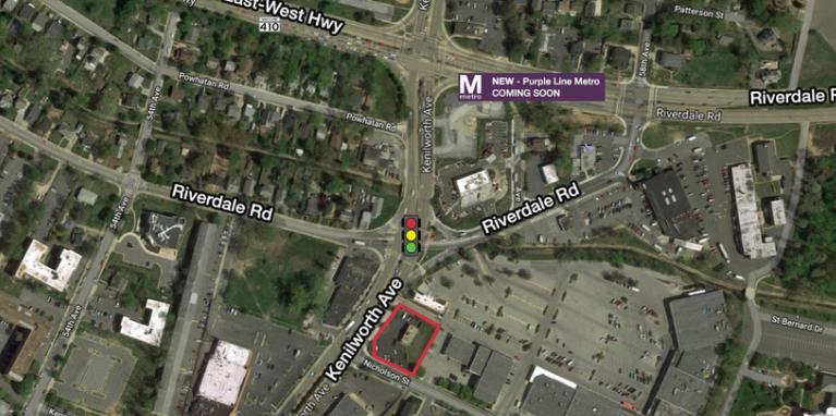 5601 Kenilworth Avenue Riverdale Park, MD 20737 - main image