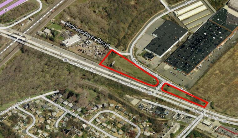 7001 Old Landover Road Hyattsville, MD 20785 - main image