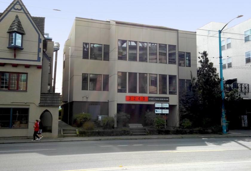 3240 Eastlake Avenue East Seattle, WA 98102 - main image