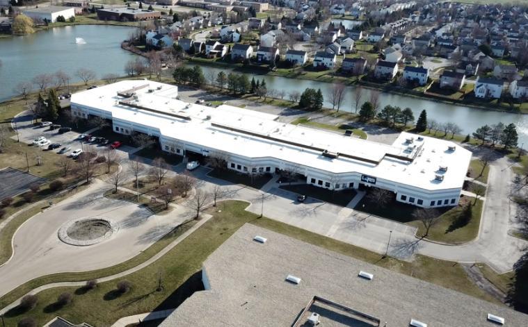 3600 Thayer Court Aurora, IL 60504 - main image
