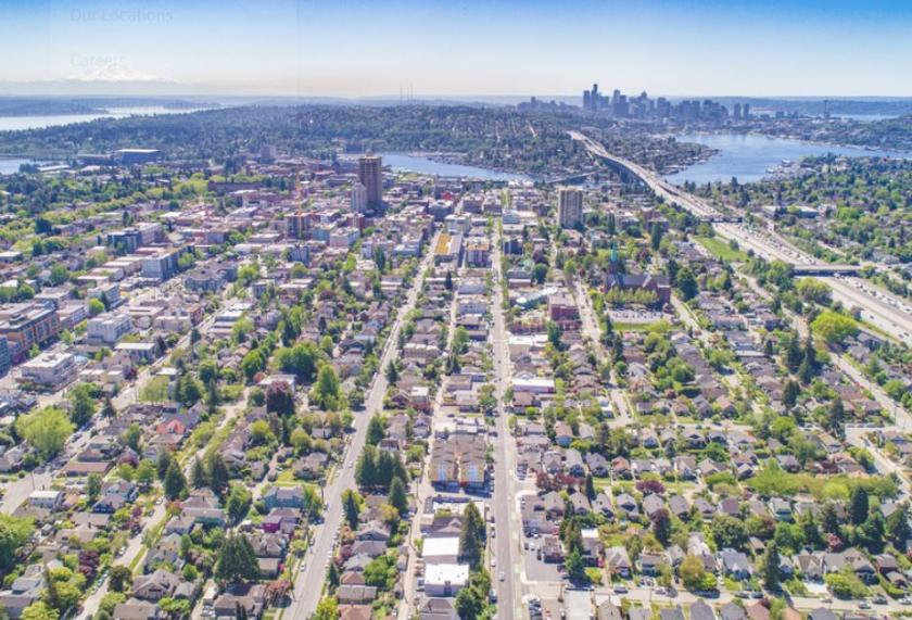 5600 Roosevelt Way Northeast Seattle, WA 98105 - alt image 3