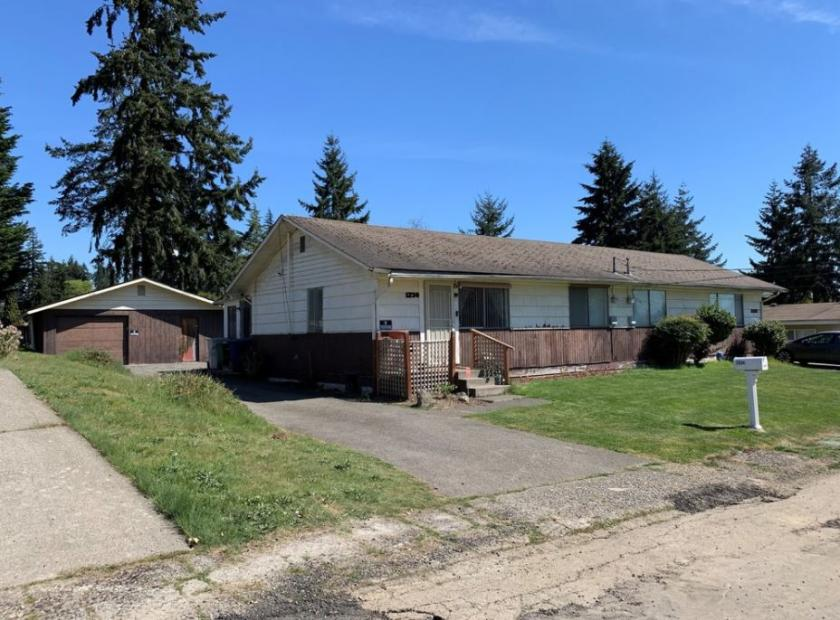 1332 Jefferson Avenue Northeast Renton, WA 98056 - alt image 4