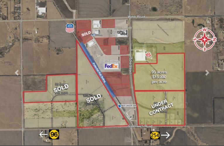 5180 Industry Drive Wichita, KS 67226 - main image