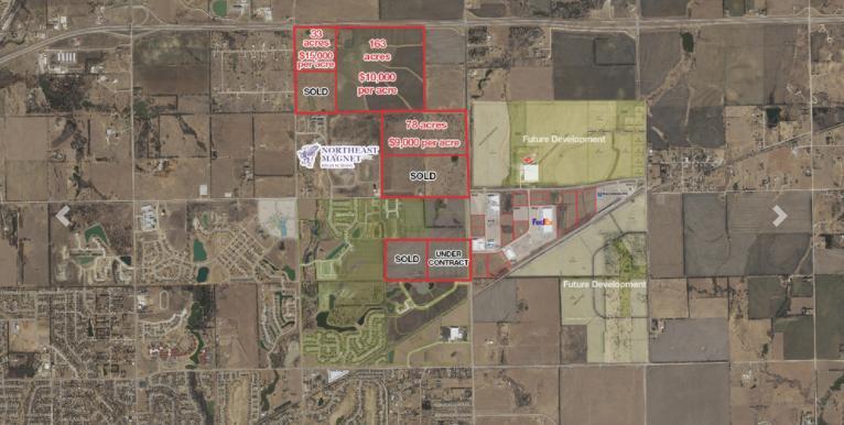 9720 East 50th Street North Wichita, KS 67226 - main image