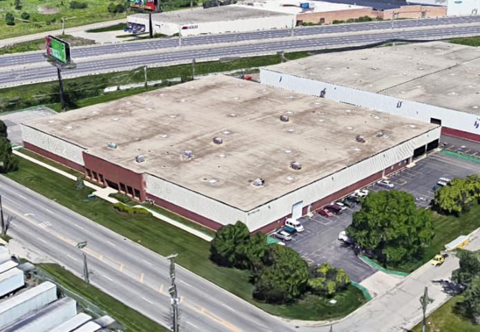 11700 West Grand Avenue Northlake, IL 60164 - alt image 2
