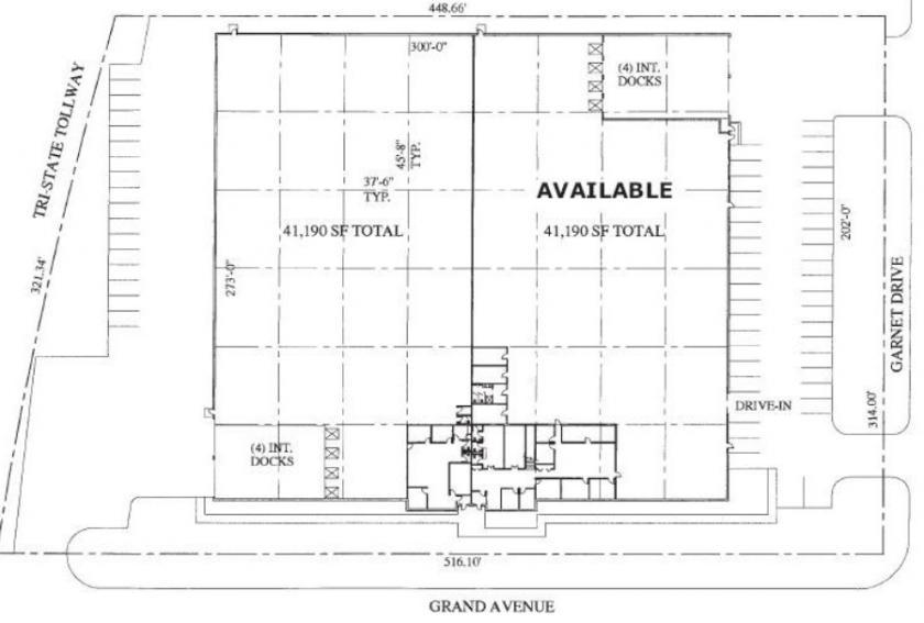 11700 West Grand Avenue Northlake, IL 60164 - alt image 3