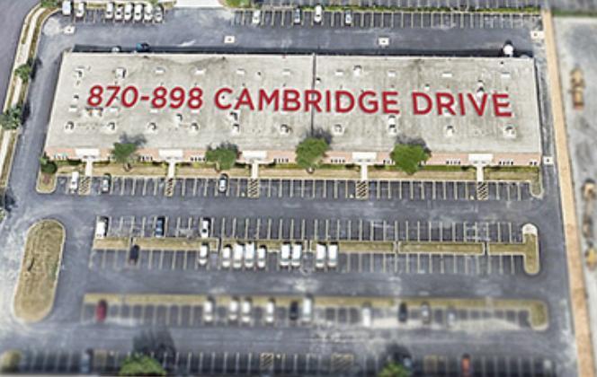 870 Cambridge Drive Elk Grove Village, IL 60007 - main image