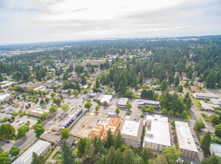 12517 15th Avenue Northeast Seattle, WA 98125 - alt image 2