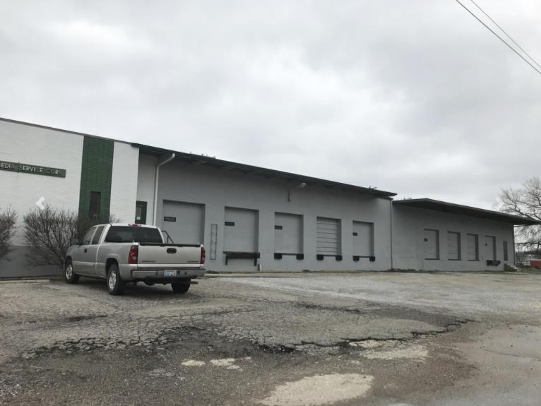 918 North Santa Fe Street Wichita, KS 67214 - main image