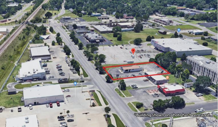 233 North Main Street Haysville, KS 67060 - main image