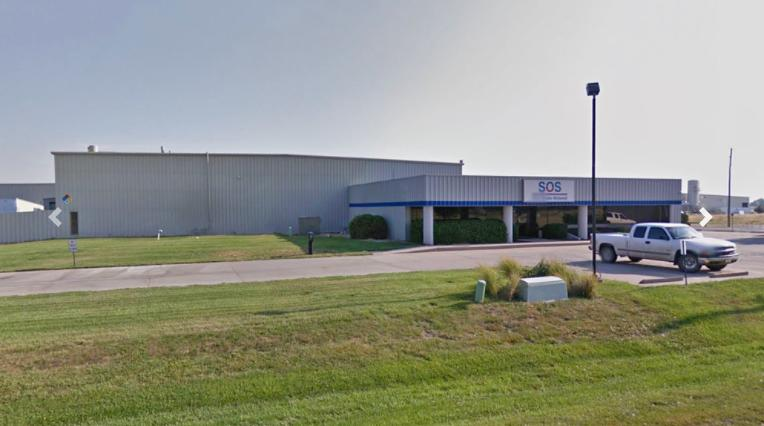 9800 West York Street Wichita, KS 67215 - main image