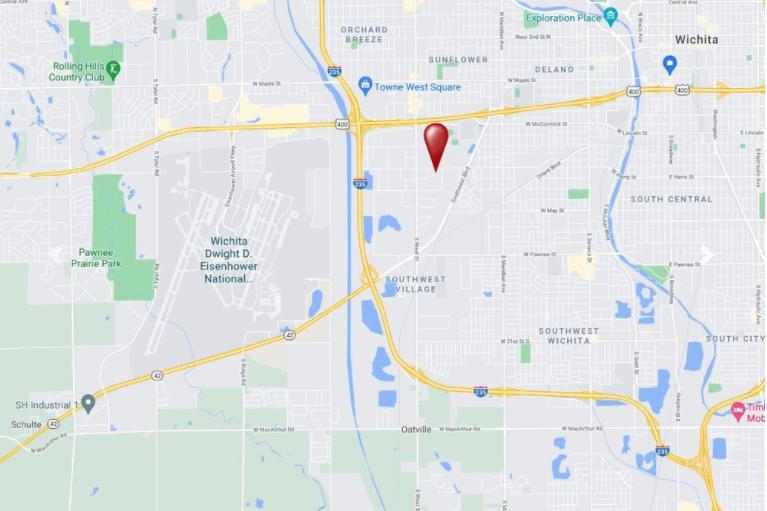 3601 West Harry Street Wichita, KS 67213 - alt image 2