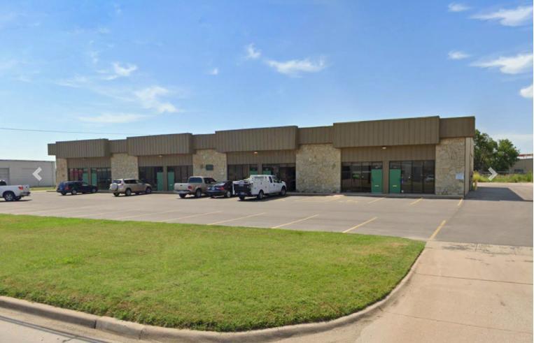 3601 West Harry Street Wichita, KS 67213 - main image