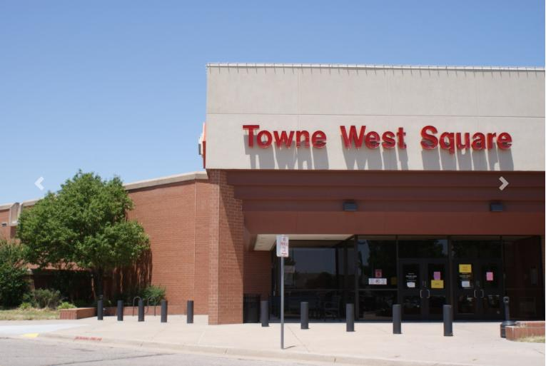 4600 West Kellogg Drive Wichita, KS 67209 - main image