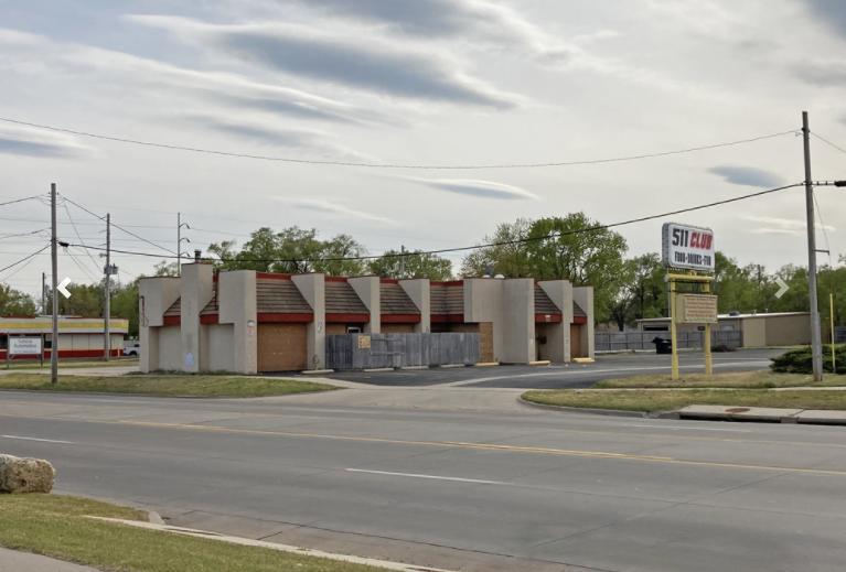 511 North West Street Wichita, KS 67203 - alt image 2