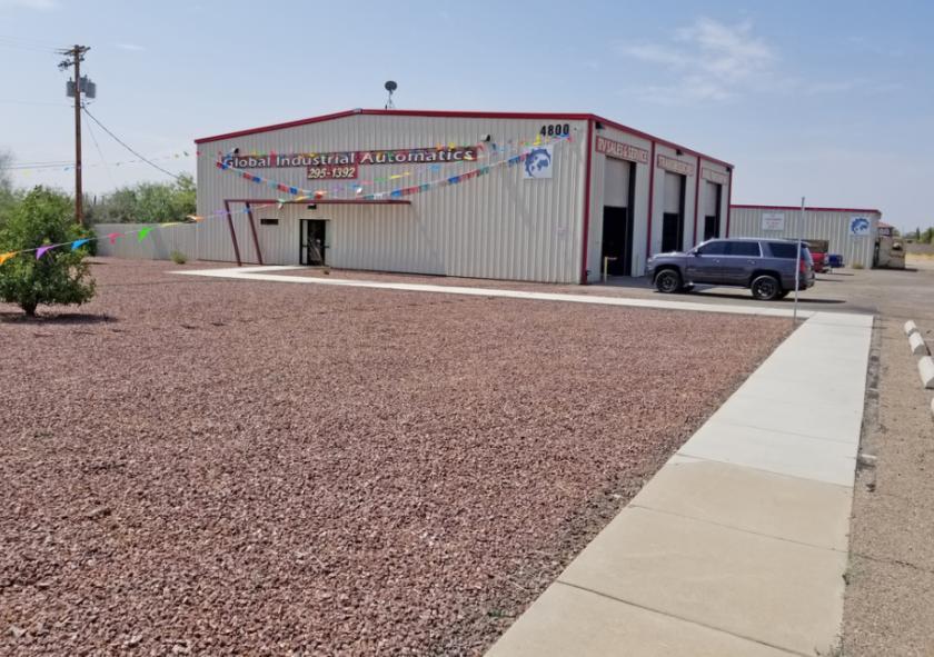 4800 South Country Club Road Tucson, AZ 85714 - alt image 2