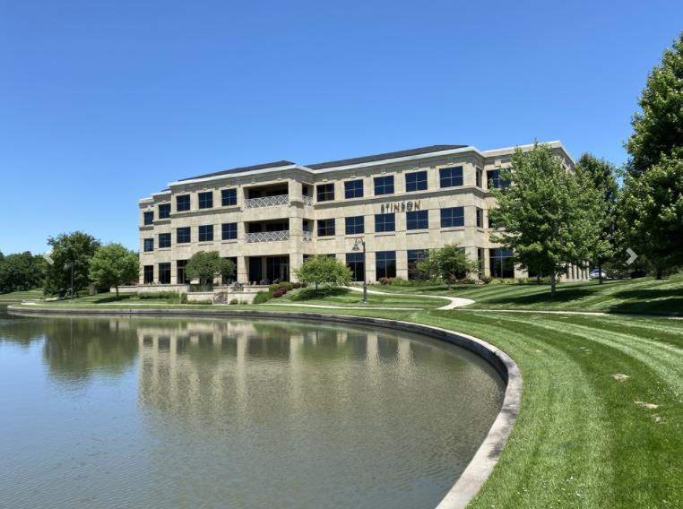 1625 Waterfront Wichita, KS 67206 - main image