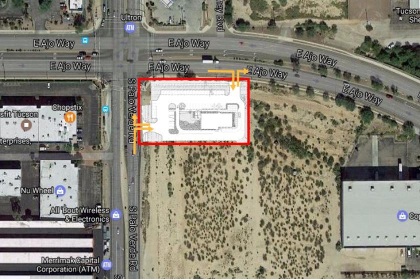 3841 South Palo Verde Road Tucson, AZ 85714 - alt image 2