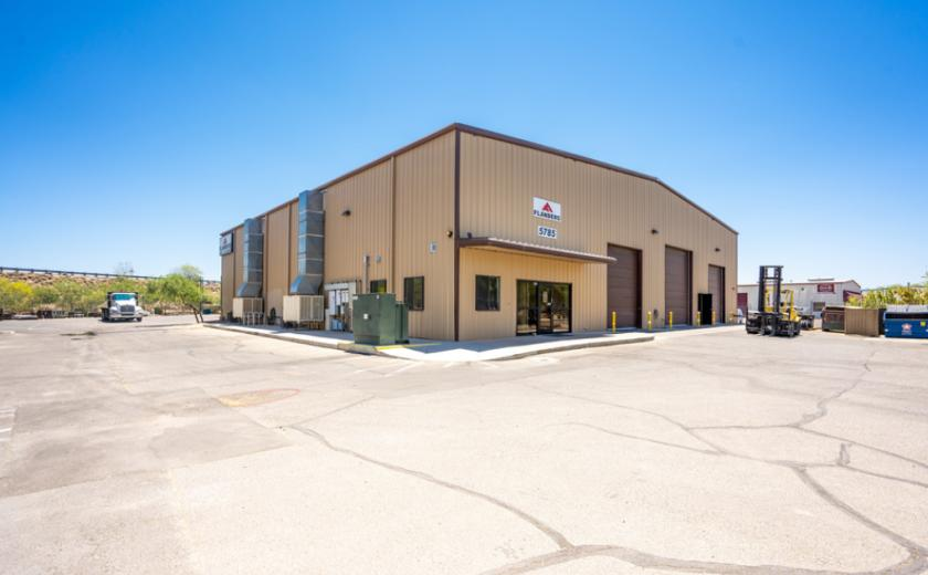 5785 South Belvedere Avenue Tucson, AZ 85706 - alt image 4