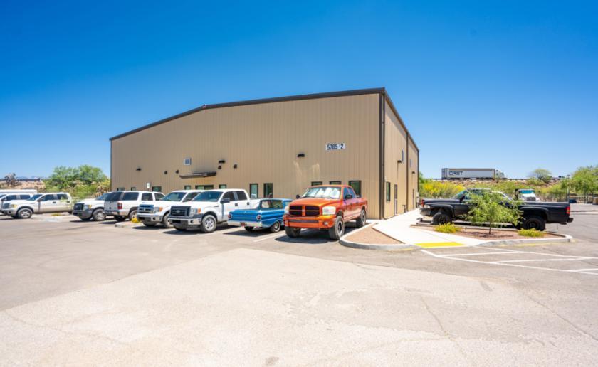 5785 South Belvedere Avenue Tucson, AZ 85706 - alt image 5