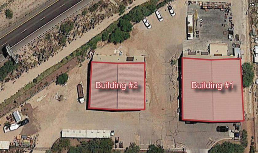 5785 South Belvedere Avenue Tucson, AZ 85706 - main image