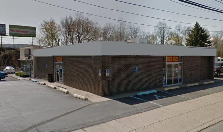 435 Pierce Street Kingston, PA 18704 - main image