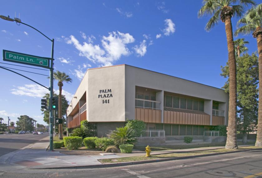 141 East Palm Lane Phoenix, AZ 85004 - main image