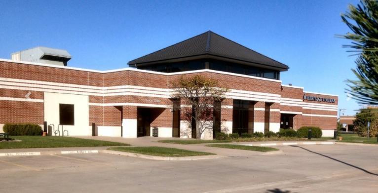 2800 South Rock Road Wichita, KS 67210 - main image