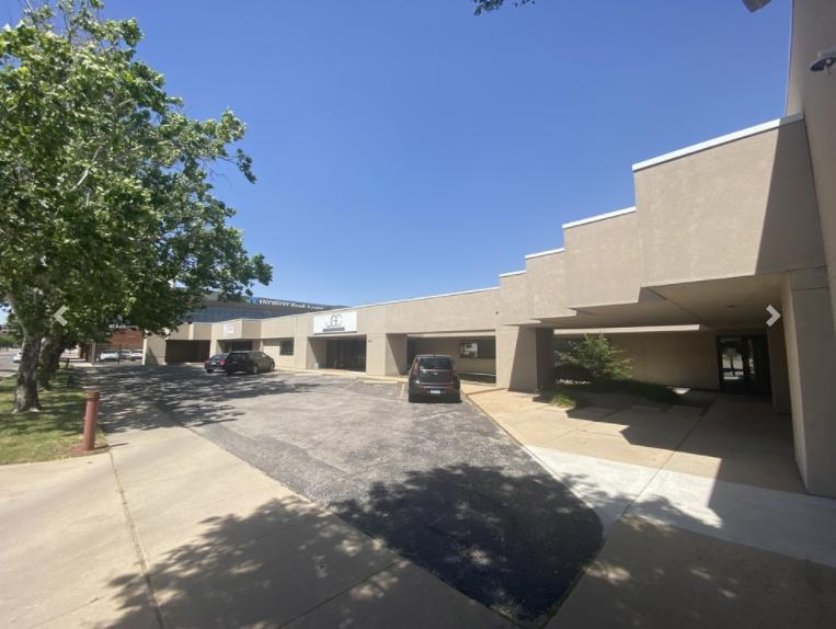 420 South Emporia Street Wichita, KS 67202 - main image