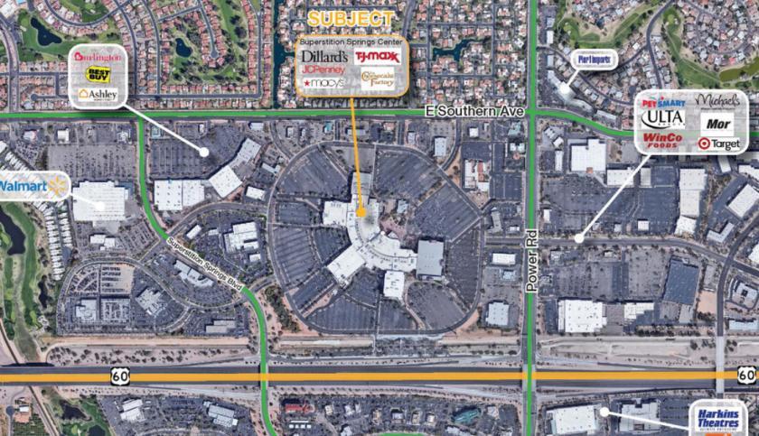 6555 E Southern Ave Mesa, AZ 85206 - alt image 3