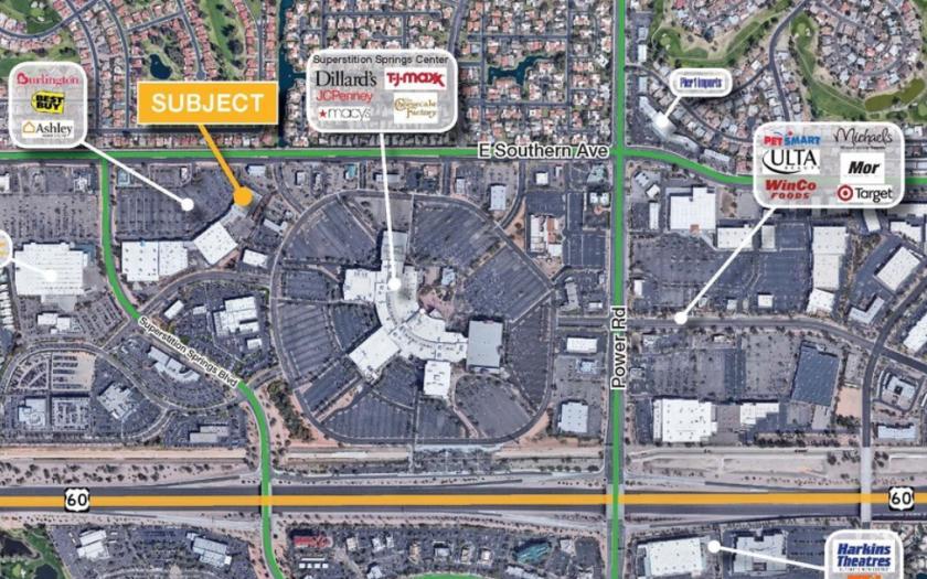 6341 East Southern Avenue Mesa, AZ 85206 - alt image 3