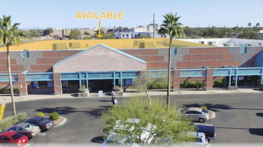 6341 East Southern Avenue Mesa, AZ 85206 - main image