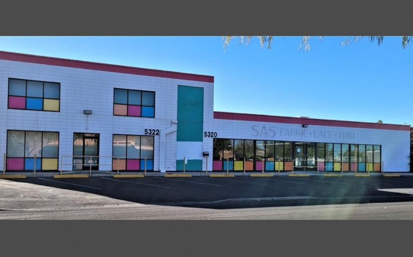 5320 East Speedway Boulevard Tucson, AZ 85712 - alt image 2