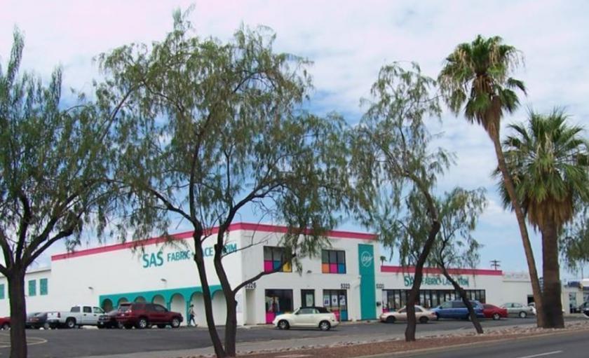 5320 East Speedway Boulevard Tucson, AZ 85712 - alt image 3