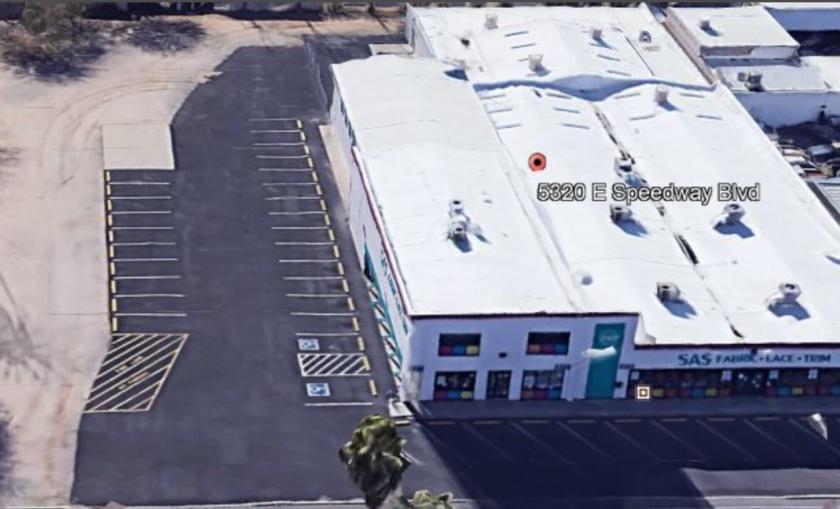 5320 East Speedway Boulevard Tucson, AZ 85712 - alt image 5