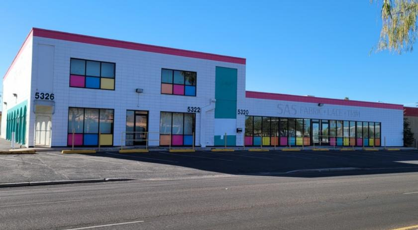 5320 East Speedway Boulevard Tucson, AZ 85712 - main image