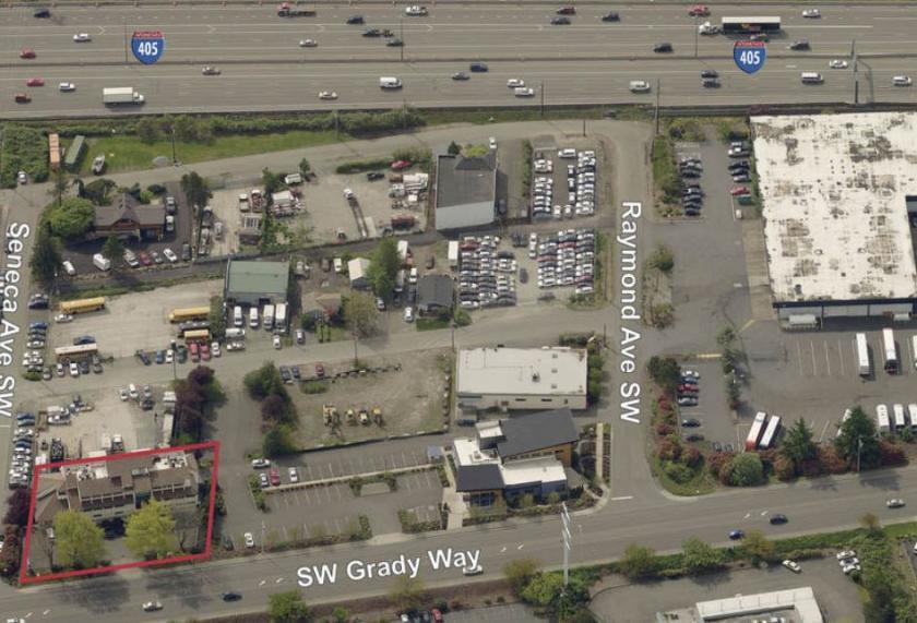 607 Southwest Grady Way Renton, WA 98057 - main image