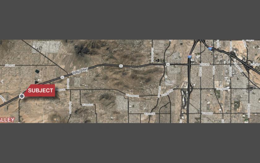 4602 West Ajo Highway Tucson, AZ 85757 - alt image 2