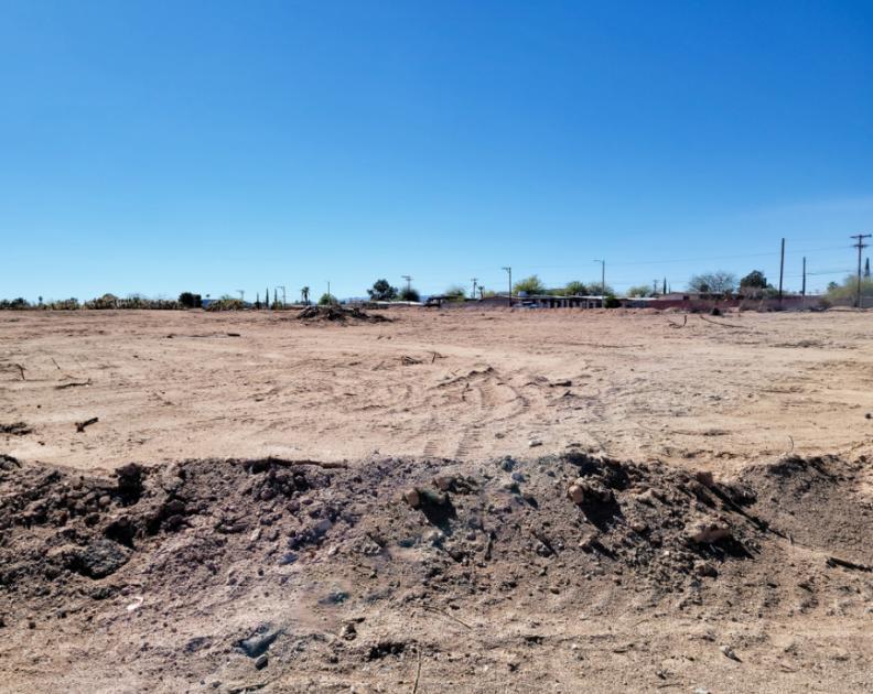 S 6th Ave Tucson, AZ 85706 - main image