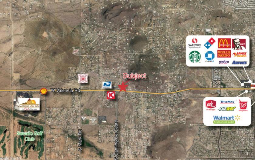 4550 West Valencia Road Tucson, AZ 85746 - alt image 2