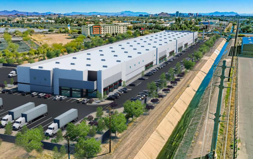 3232 South 48th Street Phoenix, AZ 85040 - main image