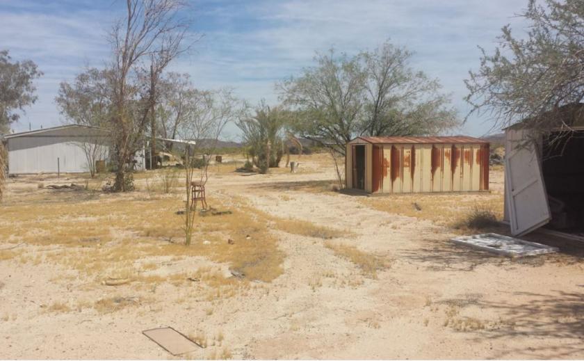 32375 Sleepy Hollow Road Bouse, AZ 85325 - alt image 5