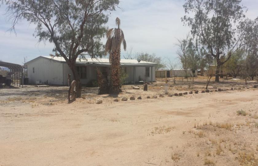 32375 Sleepy Hollow Road Bouse, AZ 85325 - main image