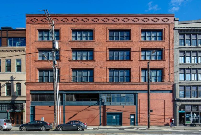 547 Occidental Avenue South Seattle, WA 98104 - alt image 4