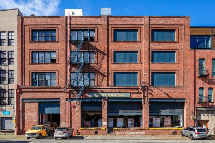 547 Occidental Avenue South Seattle, WA 98104 - main image