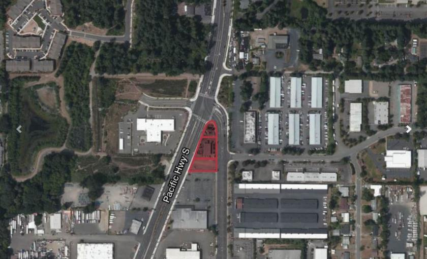 34110 Pacific Highway South Federal Way, WA 98003 - alt image 2