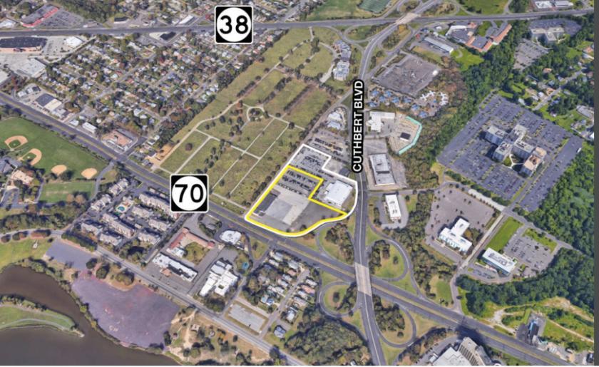 2374 Route 70 West Merchantville, NJ 08109 - alt image 2