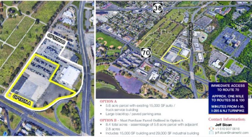 2374 Route 70 West Merchantville, NJ 08109 - alt image 3