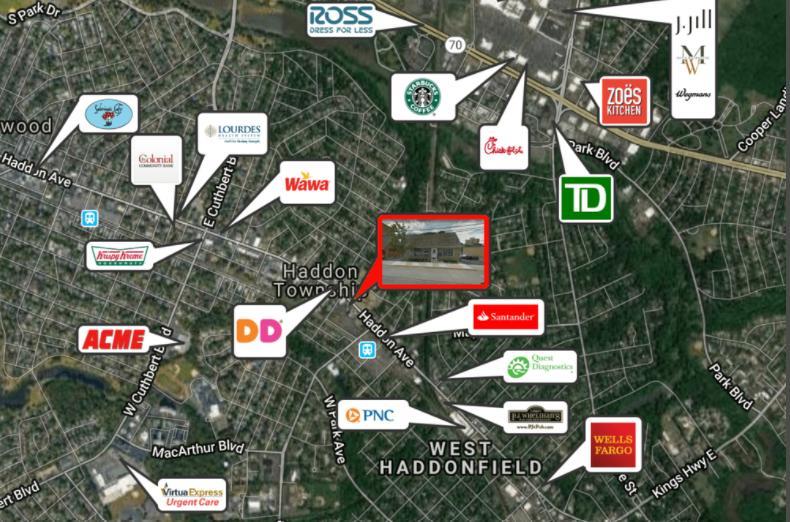 210 Haddon Avenue Haddon Township, NJ 08108 - alt image 3
