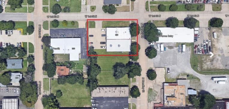 239 North Handley Street Wichita, KS 67203 - alt image 3